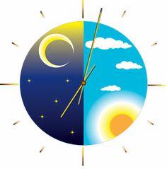 Ritmo circadiano e psicoterapia