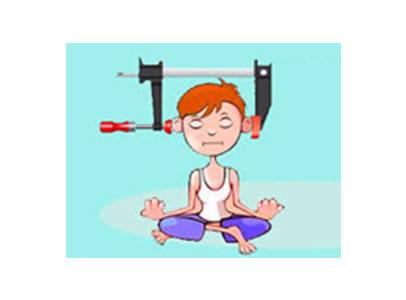 Treinamento de inoculação de estresse